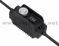 Tungsten Light Dimmer - 1000 watts